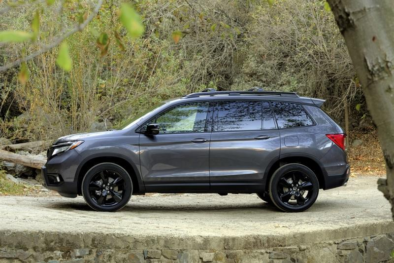 16 Little Known Facts About The 2020 Honda Passport Top Speed