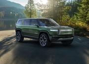 Rivian R1V and R2X Trademarks Hint at a New Electric Van and Compact Crossover - image 807520