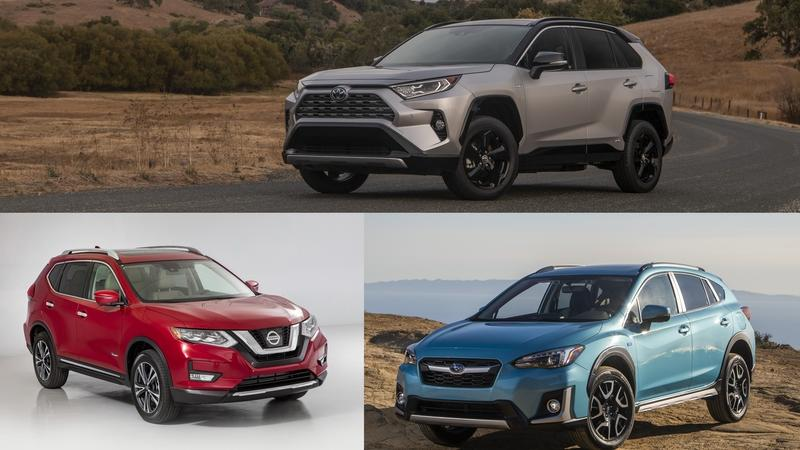 toyota rav4 reviews specs prices photos and videos top speed. Black Bedroom Furniture Sets. Home Design Ideas