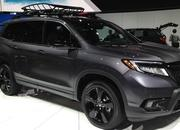 If You Think the New Honda Passport Looks Good, Wait Until You See it in Person - image 807557