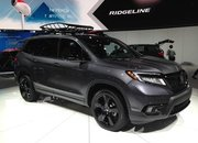 If You Think the New Honda Passport Looks Good, Wait Until You See it in Person - image 807418