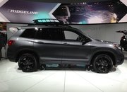 If You Think the New Honda Passport Looks Good, Wait Until You See it in Person - image 807419