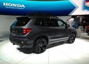 If You Think the New Honda Passport Looks Good, Wait Until You See it in Person - image 807420