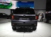 If You Think the New Honda Passport Looks Good, Wait Until You See it in Person - image 807421