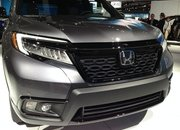 If You Think the New Honda Passport Looks Good, Wait Until You See it in Person - image 807424