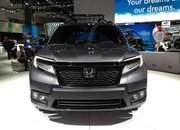 If You Think the New Honda Passport Looks Good, Wait Until You See it in Person - image 807417