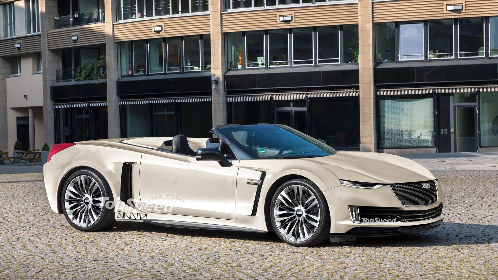 Is This Proof That Cadillac Is Making A Mid-Engined Sports ...