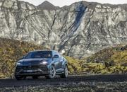 A Brand New Engine Could Help the Lamborghini Urus PHEV Deliver 800 HP - image 803041
