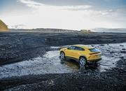 A Brand New Engine Could Help the Lamborghini Urus PHEV Deliver 800 HP - image 803043