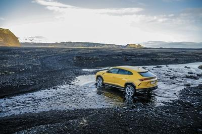 A Brand New Engine Could Help the Lamborghini Urus PHEV Deliver 800 HP