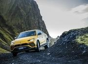 They Say Lamborghini's Chief Technical Officer Hinted at a Potential Urus Performante, But It's Probably Not Happening - image 803044