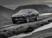 They Say Lamborghini's Chief Technical Officer Hinted at a Potential Urus Performante, But It's Probably Not Happening - image 803056