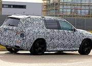 New Mercedes-Maybach GLS Spotted Before Los Angeles Motor Show Debut - image 804891