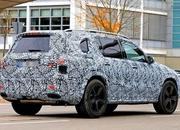 New Mercedes-Maybach GLS Spotted Before Los Angeles Motor Show Debut - image 804893