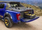 2018 Nissan Frontier Sentinel Concept - image 804782