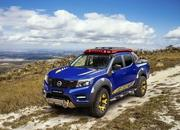 2018 Nissan Frontier Sentinel Concept - image 804783