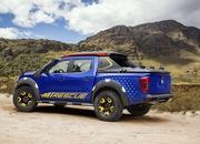 2018 Nissan Frontier Sentinel Concept - image 804795