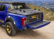 2018 Nissan Frontier Sentinel Concept - image 804773