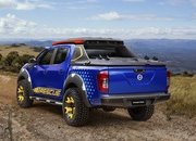 2018 Nissan Frontier Sentinel Concept - image 804775