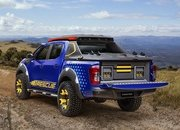 2018 Nissan Frontier Sentinel Concept - image 804779