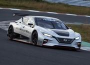 Why Can't the 2019 Nissan Leaf Look Like This Leaf Nismo RC? - image 807724