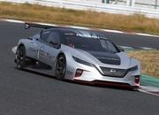 Why Can't the 2019 Nissan Leaf Look Like This Leaf Nismo RC? - image 807725
