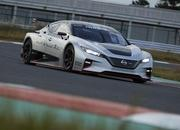 Why Can't the 2019 Nissan Leaf Look Like This Leaf Nismo RC? - image 807726
