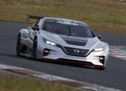 Why Can't the 2019 Nissan Leaf Look Like This Leaf Nismo RC? - image 807730