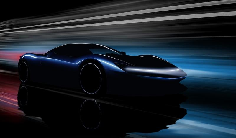 All Hail The Pininfarina Battista!