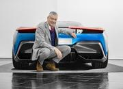 Pininfarina's PF0 Electric Hypercar Wants To Redefine The Segment - image 807577