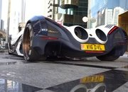 Remember the Mythical 5000-Horsepower Devel Sixteen? Well, Supercar Blondie Just Drove it - image 803402