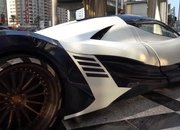 Remember the Mythical 5000-Horsepower Devel Sixteen? Well, Supercar Blondie Just Drove it - image 803400