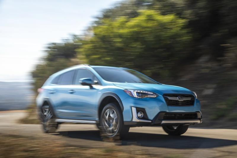 The All-New 2020 Subaru Outback is Coming to New York - Can it Take the Market by Storm?