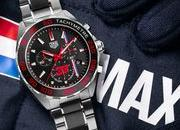 TAG Heuer And Max Verstappen Collaborate To Design A Special-Edition Wristwatch - image 805786