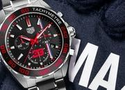 TAG Heuer And Max Verstappen Collaborate To Design A Special-Edition Wristwatch - image 805788