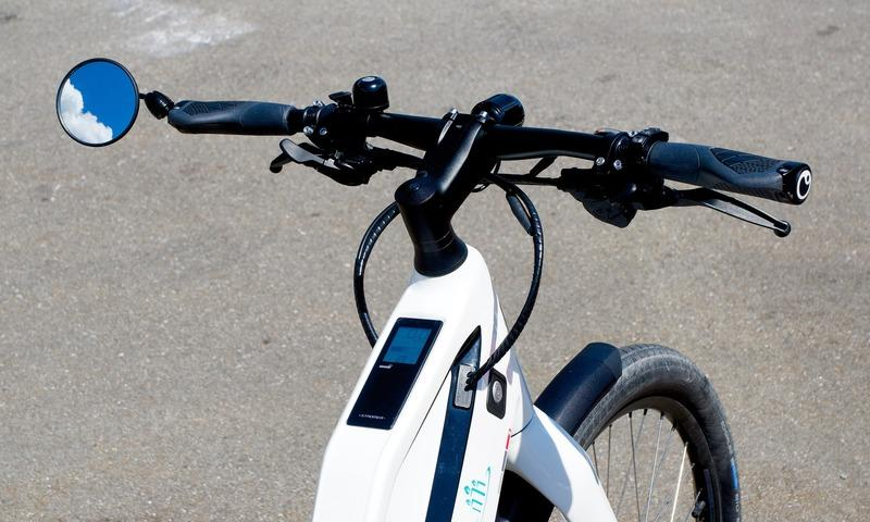 Tesla Electric Bike? Where Do I Deposit My Money?