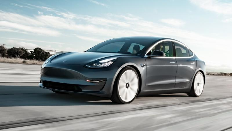 Tesla Releases an Update to Address Model 3 Cold Weather Issues but It's the Laziest Fix Ever