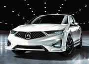 The 2019 Acura ILX was Showcased at SEMA with Some Awesome New Accessories - image 803113