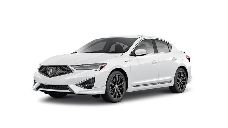 The 2019 Acura ILX was Showcased at SEMA with Some Awesome New Accessories Exterior - image 803109