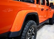 2020 Jeep Gladiator - image 807635