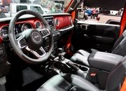 2020 Jeep Gladiator - image 807636
