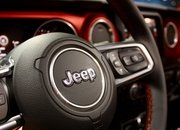 2020 Jeep Gladiator - image 807640