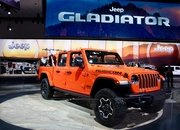 2020 Jeep Gladiator - image 807618