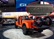 2020 Jeep Gladiator - image 807652