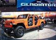 2020 Jeep Gladiator - image 807620