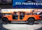 2020 Jeep Gladiator - image 807621
