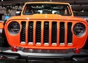 2020 Jeep Gladiator - image 807625