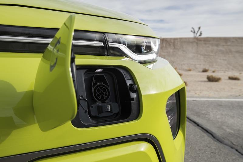 The 2020 Kia Soul Doubles Down on Range- Literally - image 807486