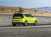 The 2020 Kia Soul Doubles Down on Range- Literally - image 807502