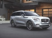 The 2020 Lincoln Aviator, in Base Form, Packs More Power than Most Competitors from Mercedes, BMW, and Audi - image 807521